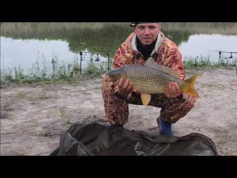 рыбалка на кормачок