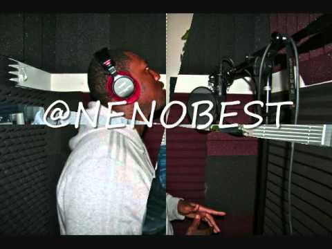 neno best -i made it (freestyle to im faded tyga)