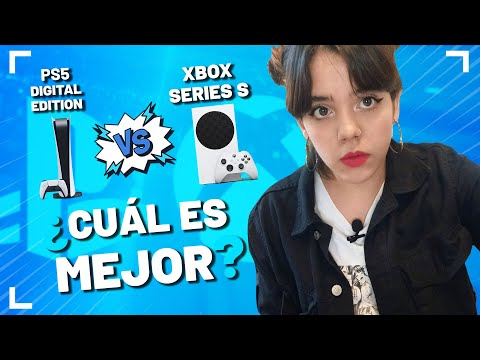 PlayStation 5 Digital Edition y Xbox Series S: ¿Cuál te conviene? | Zoom In