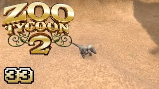Zoo Tycoon 2: Ultimate Collection - Ep. 33 - Thoughts on Community