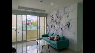 Bán căn hộ chung cư Khuông Việt 2 phòng ngủ có sổ hồng