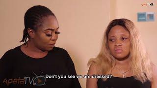 Igbinyanju Latest Yoruba Movie 2019 Drama Starring Tope Solaja  Folorunsho Adeola  Fausat Balogun
