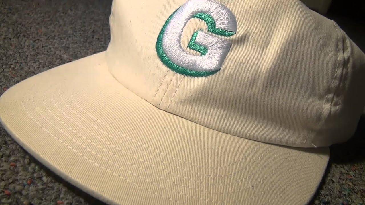 ... Cap Green  available fc84c 959e6 GOLF WANG 3D G POLO STRAPBACK CREAM ... ca8d1648dde1