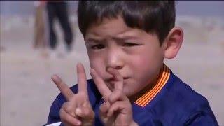 Знаменитый футболист Месси сделал подарок афганскому мальчику