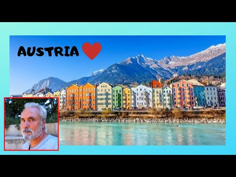 INNSBRUCK: AUSTRIA'S beautiful medieval town, what to see in 3 hours or less