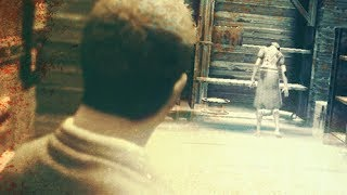 Deadly Premonition Trailer
