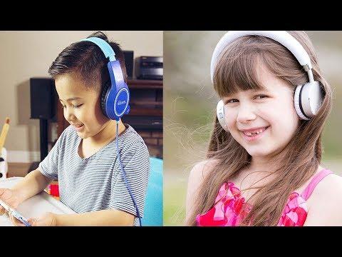 The 9 Best Kids' Earphones of 2020