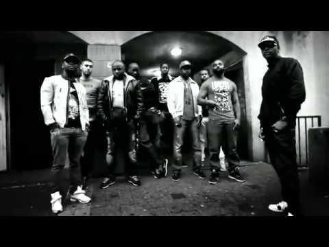 TALLAC OFFICIEL Booba - Bakel City Gang