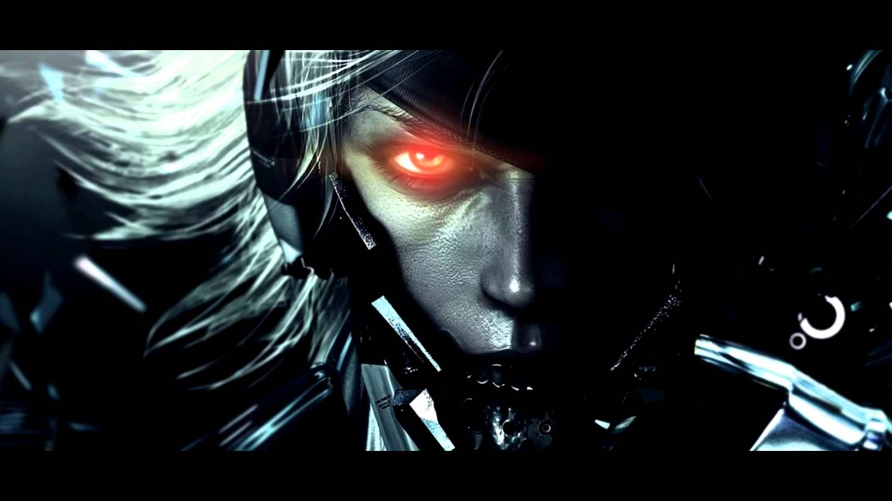 Metal Gear Rising Revengeance A Soul Can T Be Cut Extended Youtube