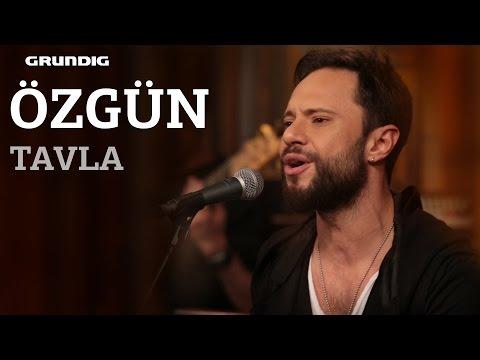 Özgün - Tavla [Mirkelam Cover] / #akustikhane #sesiniaç