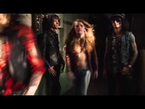 """The TIP """"Welcome To The Night"""" HD Official Video"""