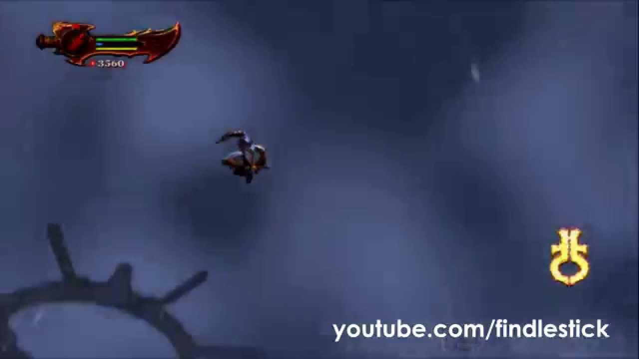 God Of War Hermes Boots God of War 3: Skip Her...