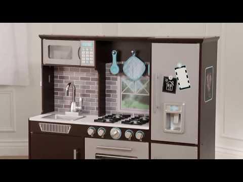 Детская игровая кухня Эспрессо