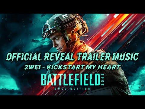 BATTLEFIELD 2042 - Official Reveal Trailer Music Song   \