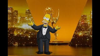 71st Emmy Awards: Anthony Anderson Saves The Emmys!