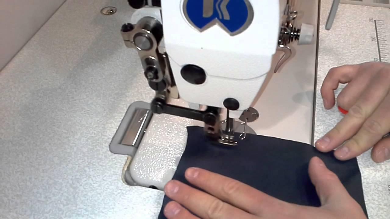 инструкция швейная машина jack industrial jack6380