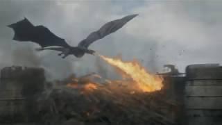 Game Of Thrones Sabaton Firestorm