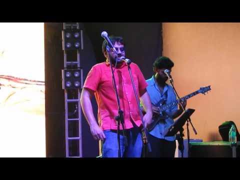 Indian Bands: RANG