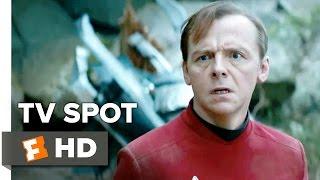 Star Trek Beyond TV SPOT - Bold (2016) - Chris Pine Movie