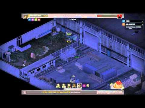 The Last Stand Dead Zone - Fast Raid Union Island