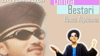 """Dinda Bestari"" cover VCLIP lipsing lagu keroncong (mengenang Rama Aiphama)"