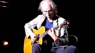 YES, Steve Howe, Acoustic Guitar Solo, Laval Canada, 27 June 2010