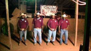 """Ms. Jody """"Let Me Ride feat. The Extreme Riders doing """"The Extreme Riders Slide"""""""