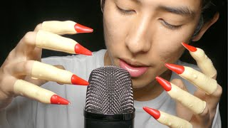 ASMR for people who ACTUALLY can't sleep