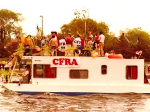CFRA 60th Anniversary