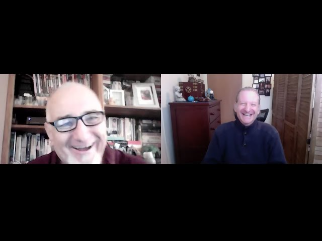 Meet The Biz With David Zimmerman - 03/04/21 - Special Guest: Clifford Bell