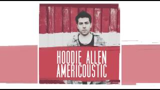 Hoodie Allen ft. Jared Evan - Same As Before
