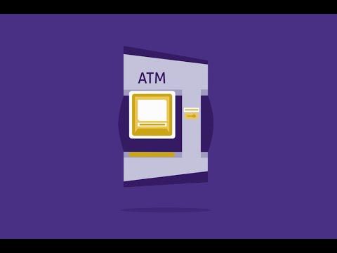 Demo - Byblos Bank Smart ATM Network