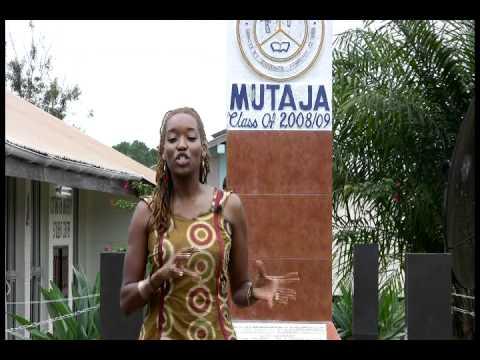 Gbanga Beats -Liberia