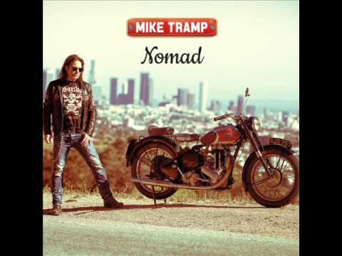 Mike Tramp- Bow and obey (Nomad - 2015)