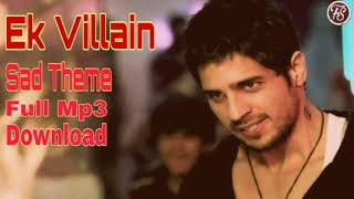 a ek villain sad theme whatsapp status video