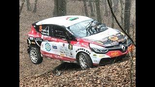 Nyíregyháza Rally 2018-Disznókő SS 5 , Kishuta SS6 !