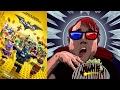 The Lego Batman Movie Review || The Fun Self Aware Corporate Batman Cartoon?