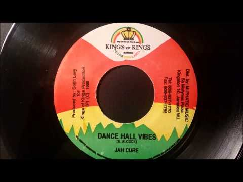 Jah Cure - Dance Hall Vibes - King Of Kings 7