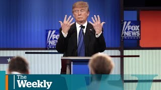 Has Trump fallen out with Fox News? | The Weekly with Wendy Mesley