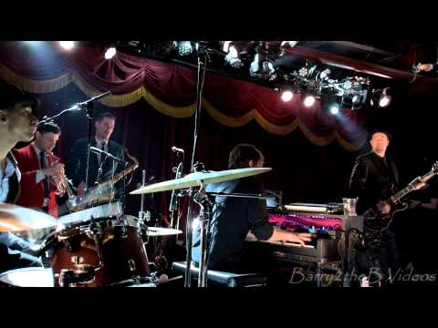 SOULIVE, Marco Benevento & Friends - Bowlive 6 Night 8 LIVE SET @ Brooklyn Bowl - 3/21/15