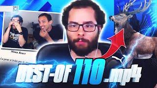 BEST-OF XARI #110 : LA TECHNIQUE DU CERF !
