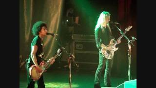 Alice in Chains - Rooster - Live at the Salem Armory in Salem, Oregon 2/6/2010