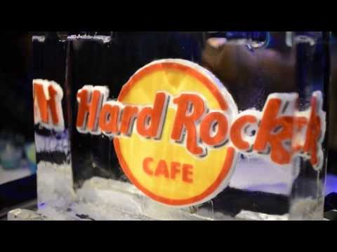 Hard Rock Cafe Barcelona Grand Re-Opening