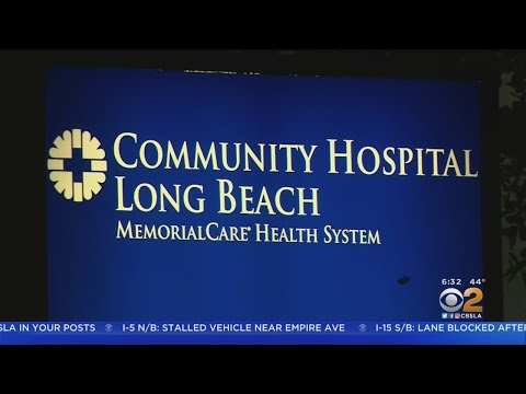Historic Hospital Reopens In Long Beach