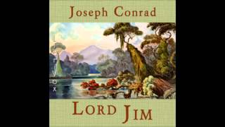 Lord Jim audiobook by Joseph Conrad - part 4