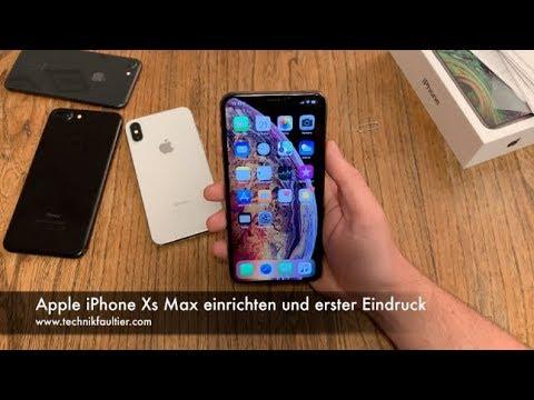 Top Tricks APPLE iPhone Xs Max, Mehr anzeigen - ibt-pep.de