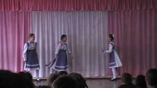 МАРИЙСКИЕ ПЕСНИ -ТАНЦЫ