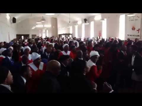 Langa Methodist Church