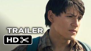 McFarland, USA TRAILER 2 (2015) - Kevin Costner Sports Drama Movie HD