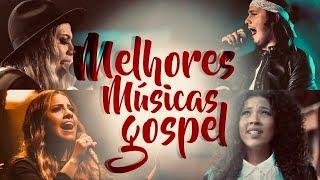 Louvores e Adoração 2020 - As Melhores Músicas Gospel Mais Tocadas 2020 - Top Hinos evangélicos